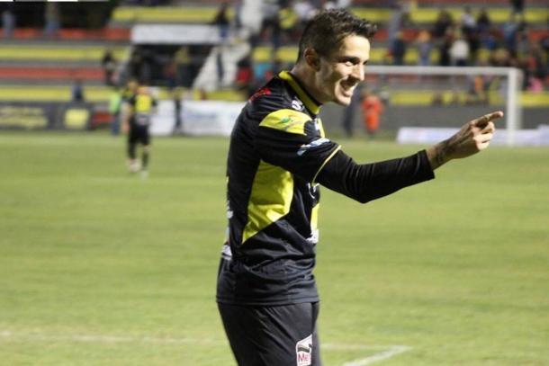 (Foto: Embajadores del Gol)