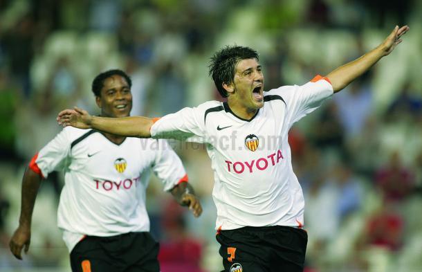 Foto:Sitio Oficial Valencia CF