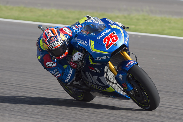 Maverick Vinales will be hoping for a better race | Photo: Mirco Lazzari
