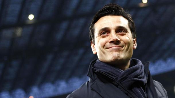 Vincenzo Montella, allenatore della Sampdoria, it.eurosport.com