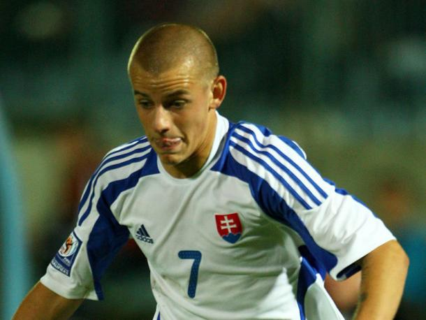 Vladimir Weiss has a point to prove to English fans (photo: Getty Images)