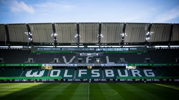 Foto: Reprodução / Wolfsburg