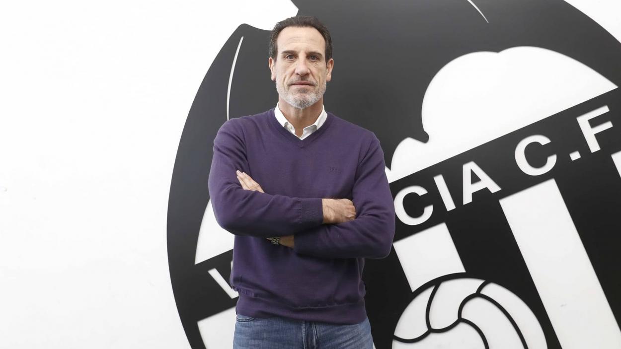 Voro González | Foto: Valencia CF