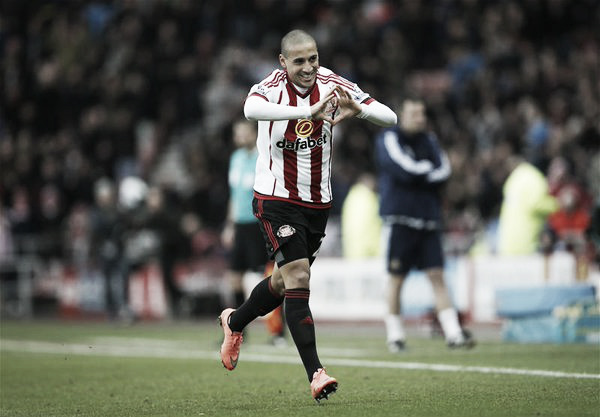 Khazri has been hugely impressive since arriving in January. | Image source: Premier League
