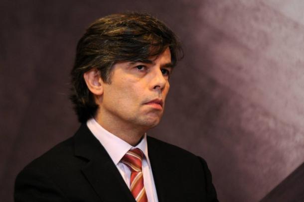 Nelson Teich, o novo Ministro da Saúde (Foto: Reprodução / Ag. Brasil)