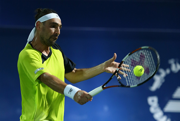 Baghdatis has had a resurgence this year (Getty/Warren Little)