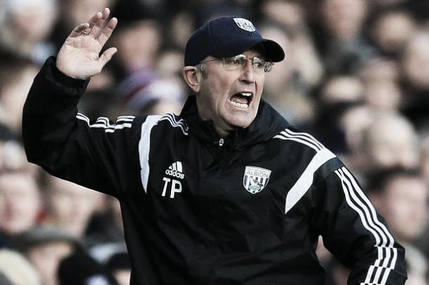 Pulis is hoping for investment from the new owners