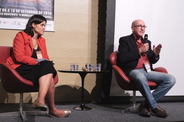 Priscila Augusta Ferreira Campos e Mauricio Murad