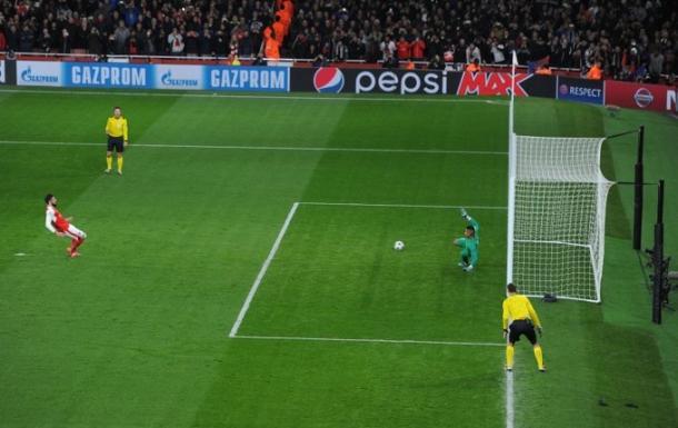 Fonte immagine: Arsenal