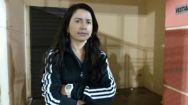 Mais que tática, Gleide enfatiza a formação de base para um melhor execução do jogo (Foto: Isabelly Morais/VAVEL Brasil)