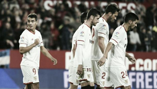 @SevillaFC