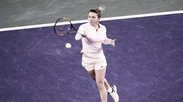 La actual tenista número 1, Simona Halep (zimbio.com)