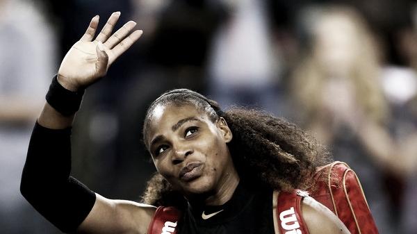 La estadounidense, Serena Williams (zimbio.com)