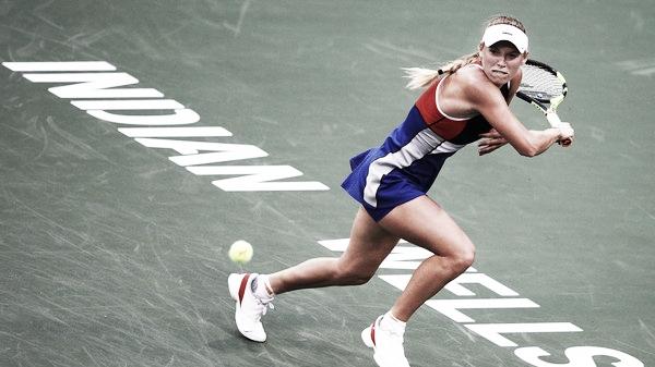 La tenista danesa, Caroline Wozniacki (zimbio.com)