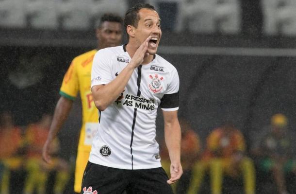 (Foto: Daniel Augusto Júnior/ Agência Corinthians)