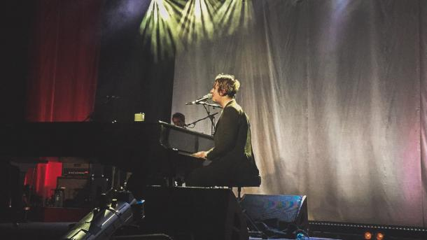 Tom Odell en Madrid | Foto: Ana Alonso