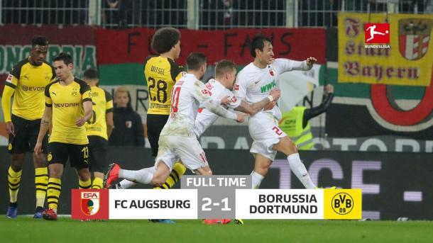 (Foto: Divulgação / Bundesliga)
