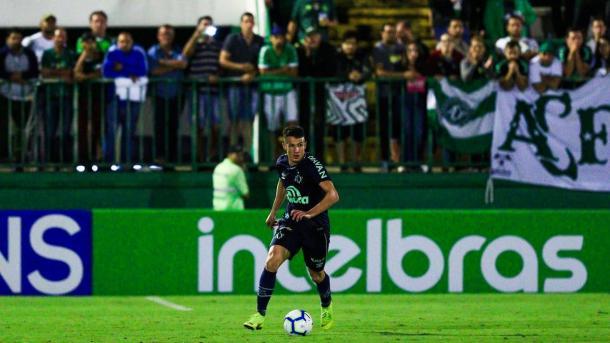 Marcio Cunha / Chapecoense