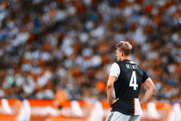 Foto: Divulgação / Juventus FC