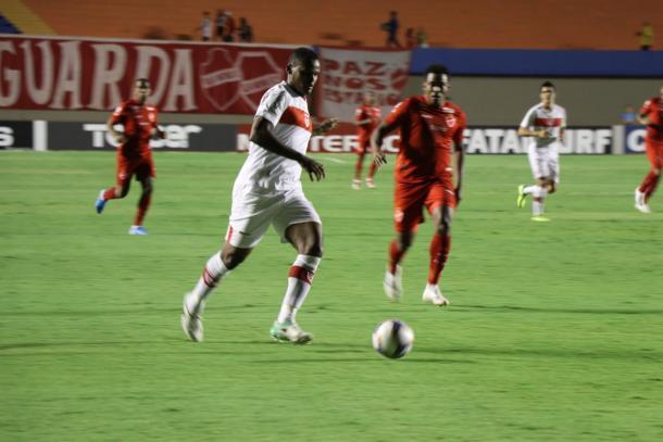 Foto: Douglas Araújo/Vila Nova FC