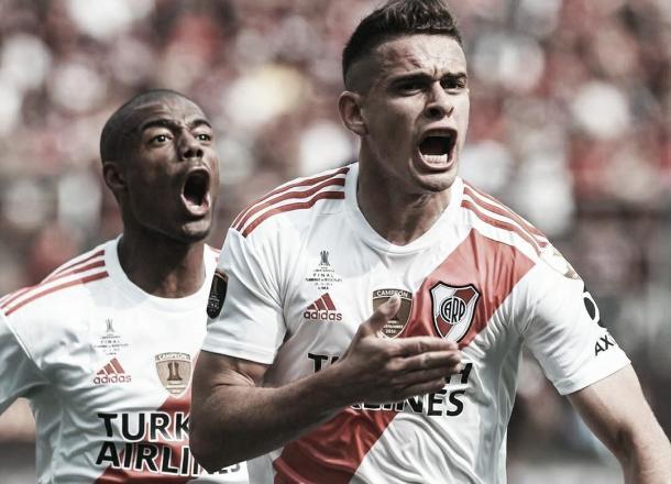 Foto: Divulgação/River Plate