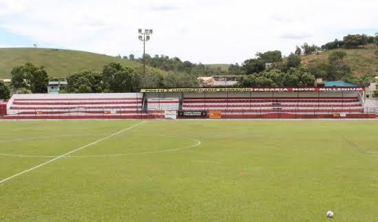 Foto: Reprodução / Americano FC