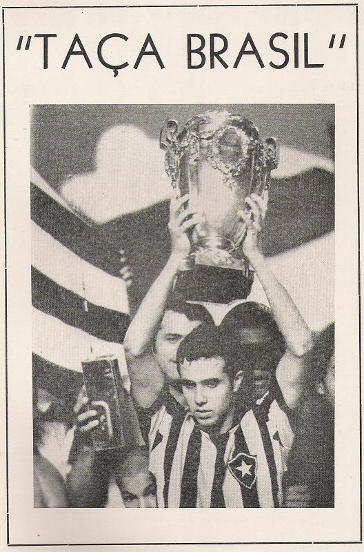 A Taça Brasil