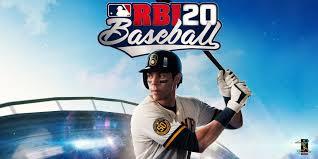 Foto: MLB RBI Baseball
