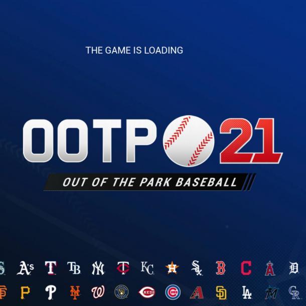 Foto: OOTP Baseball