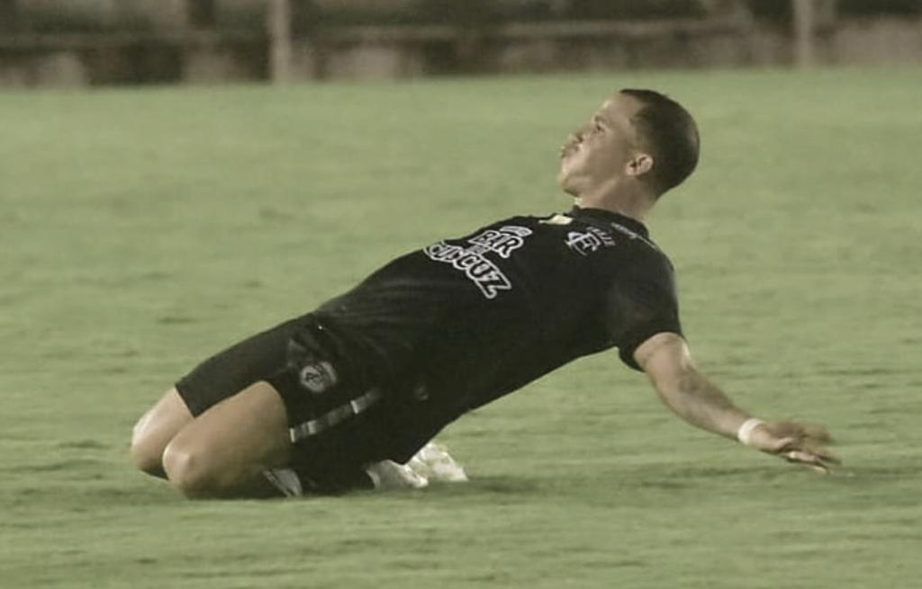 Foto: Divulgação/Treze FC/Jefferson Cariri Sports