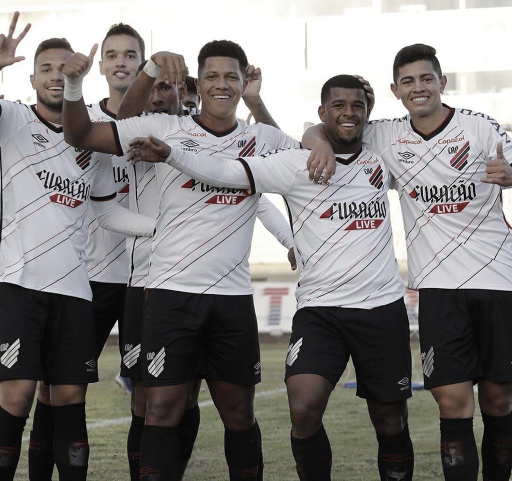 Foto: José Tramontin/Athletico-PR