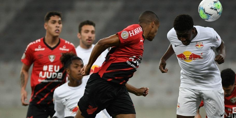 Foto: Divulgação/Athletico-PR