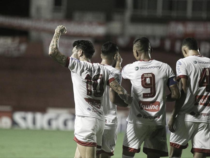 Foto: Caio Falcão/Náutico