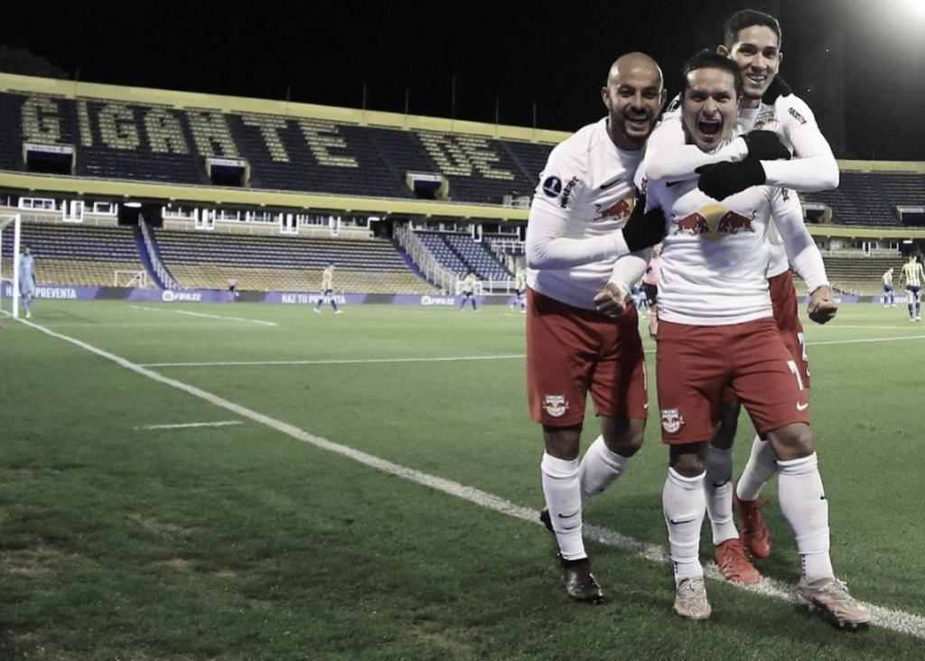 Foto: Ari Ferreira/Red Bull Bragantino