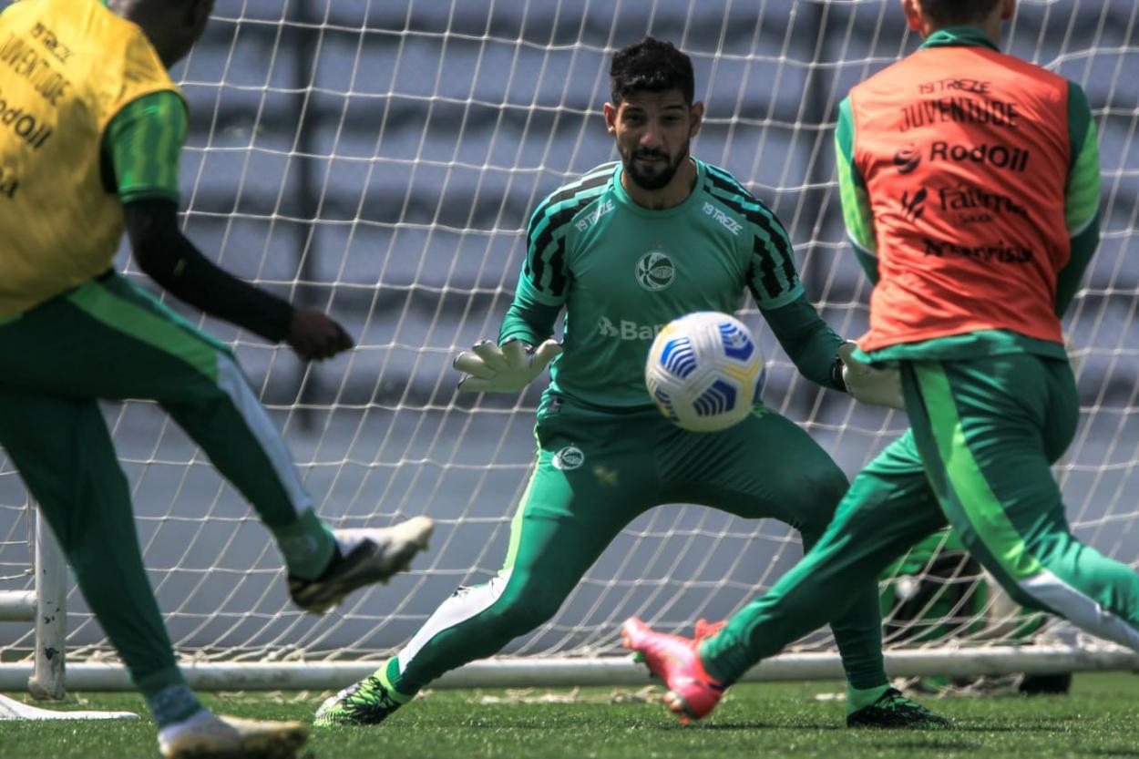 Foto: Fernando Alves/EC Juventude