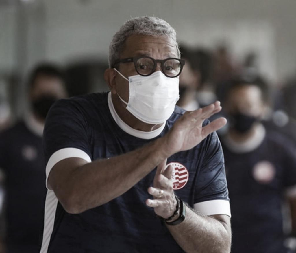 Foto: Tiago Caldas/Náutico