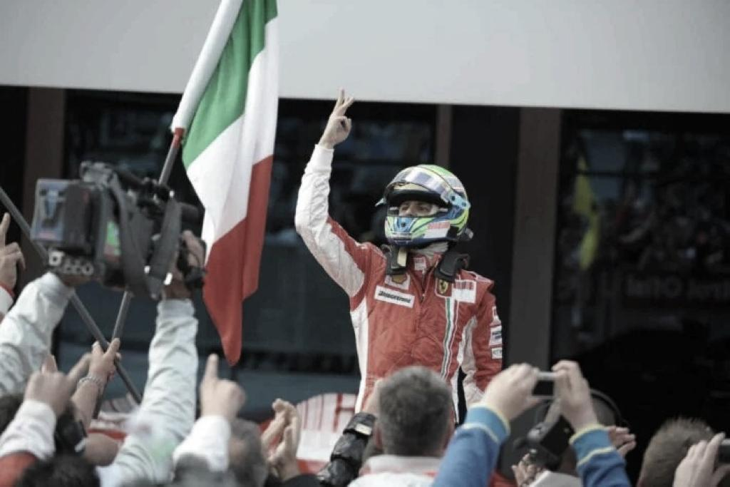 Divulgação/Ferrari