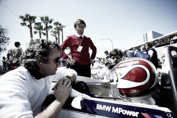 Foto (1983): Autosport Website