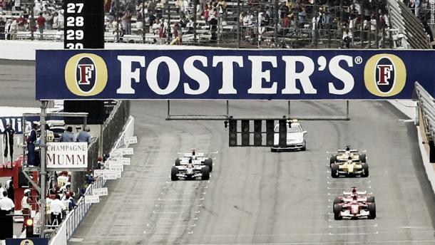 Foto (2005): EfeUno Website