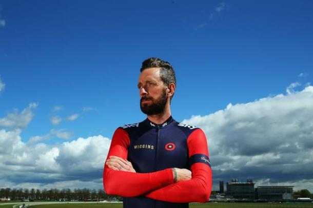 Fresh off his historic Rio Olympics Wiggins will take to the British roads once again / CyclingNews