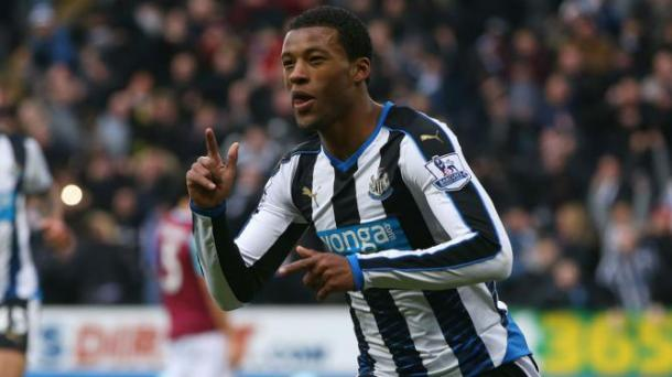 Wijnaldum has scored nine goals this season | Photo: Serena Taylor/Getty