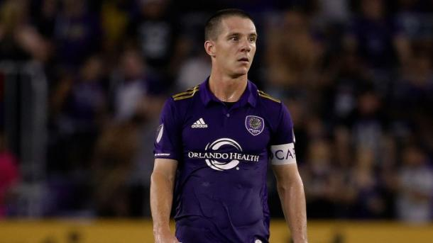 Johnson will be unavailable for Orlando until further notice | Source: mlssoccer.com