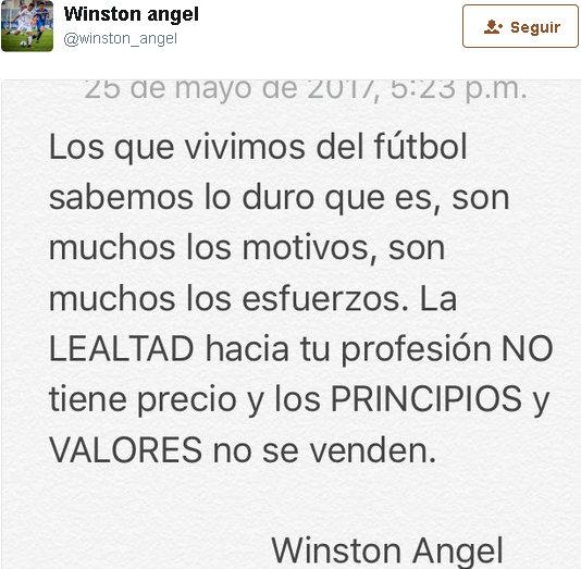 Grave denuncia por compra de partidos en liga sudamericana