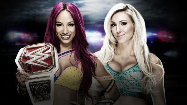 Both women will clash in an Ironman match. Photo- WWE.com