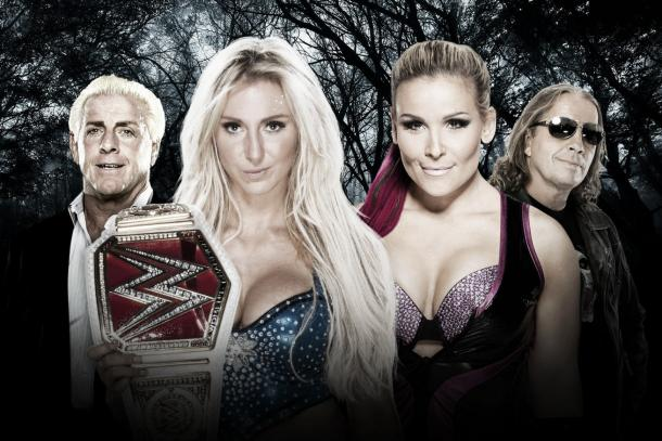 Will the Hitman be able to help Nattie? Photo- WWE.com