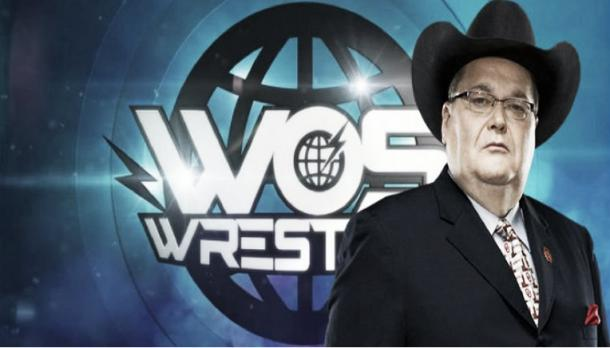 Jim Ross will provide commentary for WOSW source: Joel Lampkin
