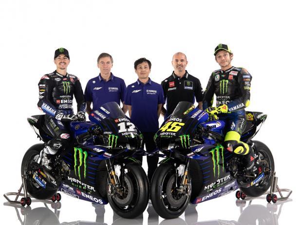 Equipo Yamaha Racing / Foto: Yamaha-Racing.com