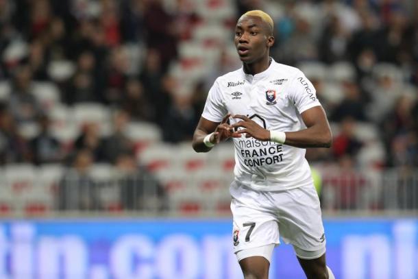 Yann Karamoh, obiettivo caldo dell'Inter