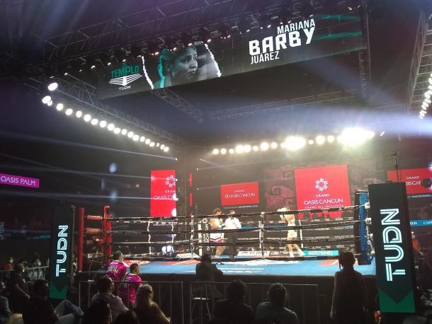 Foto: TKO WBC