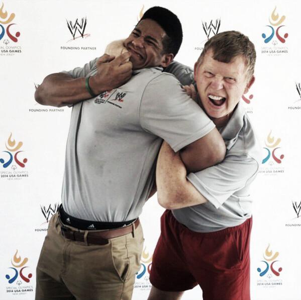 Will the partnership work? Photo- www.wrestlinginc.com